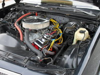 Picture of 1980 Chevrolet El Camino, engine