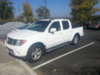 Picture of 2005 Nissan Frontier 4 Dr LE Crew Cab SB, exterior