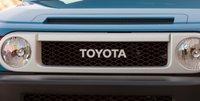 2013 Toyota FJ Cruiser, Hood., exterior, manufacturer