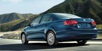 2013 Volkswagen Jetta, Back quarter view., exterior, manufacturer