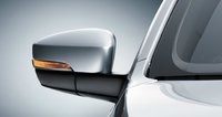 2013 Volkswagen Jetta, Side View Mirror., exterior, manufacturer, gallery_worthy