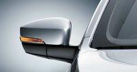 2013 Volkswagen Jetta, Side View Mirror., exterior, manufacturer