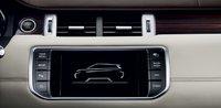 2012 Land Rover Range Rover, Storage., interior, manufacturer