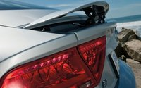 2013 Audi A7, Tail Light., manufacturer, exterior