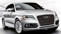 Audi Q5 Hybrid Overview