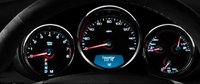 2013 Cadillac CTS, Instrument Gages., manufacturer, interior