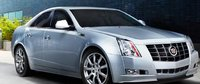 2013 Cadillac CTS, Front quarter view., exterior, manufacturer