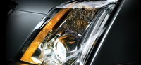2013 Cadillac CTS Coupe, Headlight., exterior, manufacturer