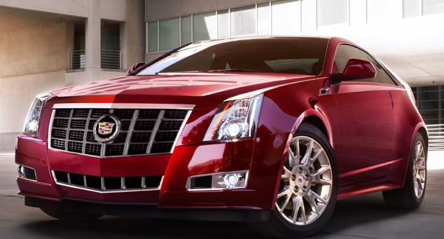 2013 cadillac cts coupe review cargurus. Black Bedroom Furniture Sets. Home Design Ideas