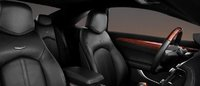 2013 Cadillac CTS Coupe, Front Seat., interior, manufacturer