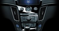 2013 Cadillac CTS-V Coupe, Front Seat., interior, manufacturer