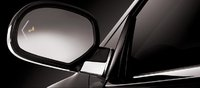 2013 Cadillac Escalade, Side Mirror., exterior, manufacturer