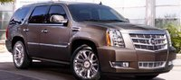 2013 Cadillac Escalade Overview