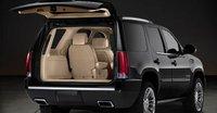 2013 Cadillac Escalade, Trunk., exterior, manufacturer