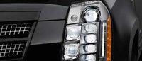 2013 Cadillac Escalade ESV, Headlight., exterior, manufacturer