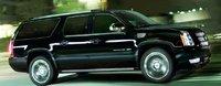 2013 Cadillac Escalade ESV, Side View., exterior, manufacturer