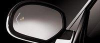 2013 Cadillac Escalade ESV, Side Mirror., exterior, manufacturer