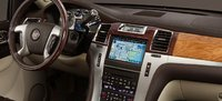 2013 Cadillac Escalade ESV, Front Seat., interior, manufacturer, gallery_worthy