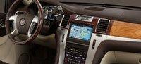 2013 Cadillac Escalade ESV, Front Seat., interior, manufacturer