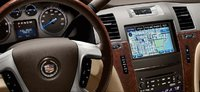 2013 Cadillac Escalade ESV, Steering Wheel., interior, manufacturer
