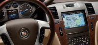 2013 Cadillac Escalade ESV, Steering Wheel., manufacturer, interior