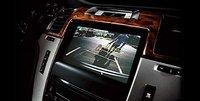 2013 Cadillac Escalade EXT, Screen., interior, manufacturer