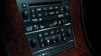 2013 Cadillac Escalade EXT, Controls, interior, manufacturer