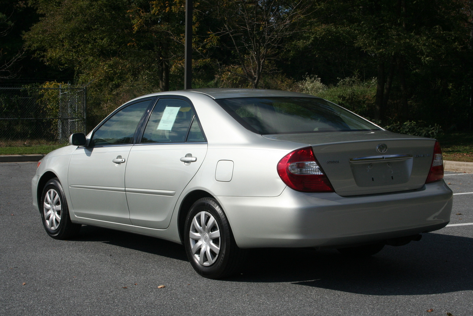 camry 2003 toyota cargurus le cars