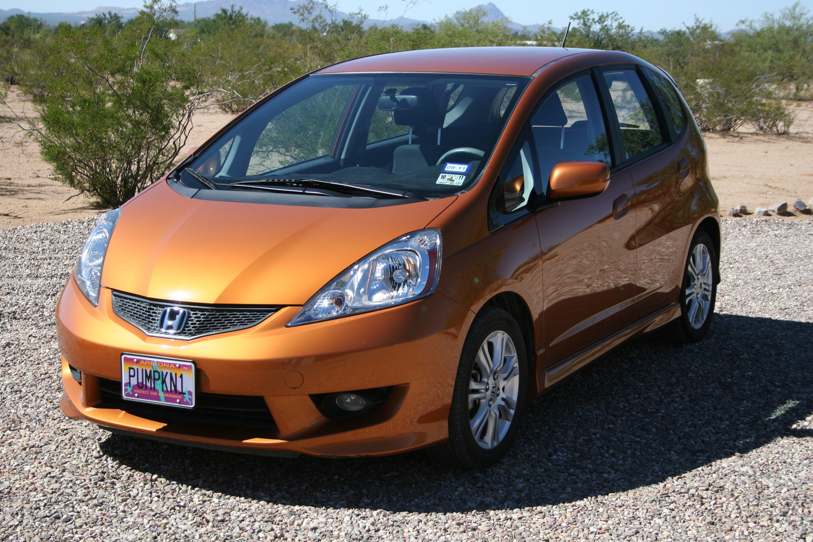 2009 Honda Fit Pictures Cargurus