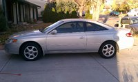 Picture of 1999 Toyota Camry Solara 2 Dr SLE V6 Coupe, exterior, gallery_worthy