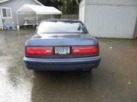 Picture of 1995 Buick Regal 2 Dr Custom Coupe, exterior
