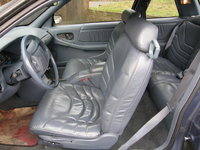 Picture of 1995 Buick Regal 2 Dr Custom Coupe, interior
