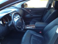 Picture of 2010 Nissan Murano LE AWD, interior