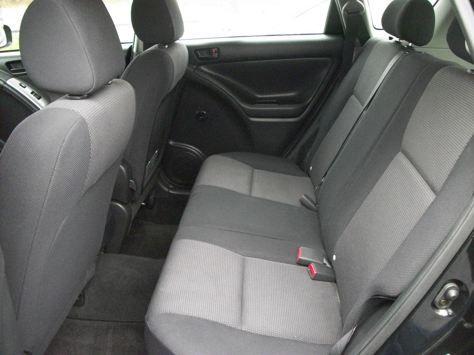 2005 Pontiac Vibe Pictures Cargurus
