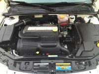 Picture of 2007 Saab 9-3 2.0T, engine, gallery_worthy