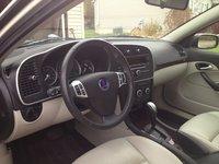 Picture of 2007 Saab 9-3 2.0T, interior