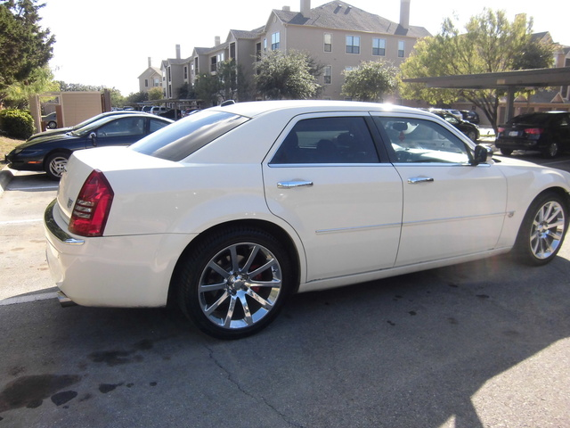 Picture of 2005 Chrysler 300 C AWD, exterior, gallery_worthy