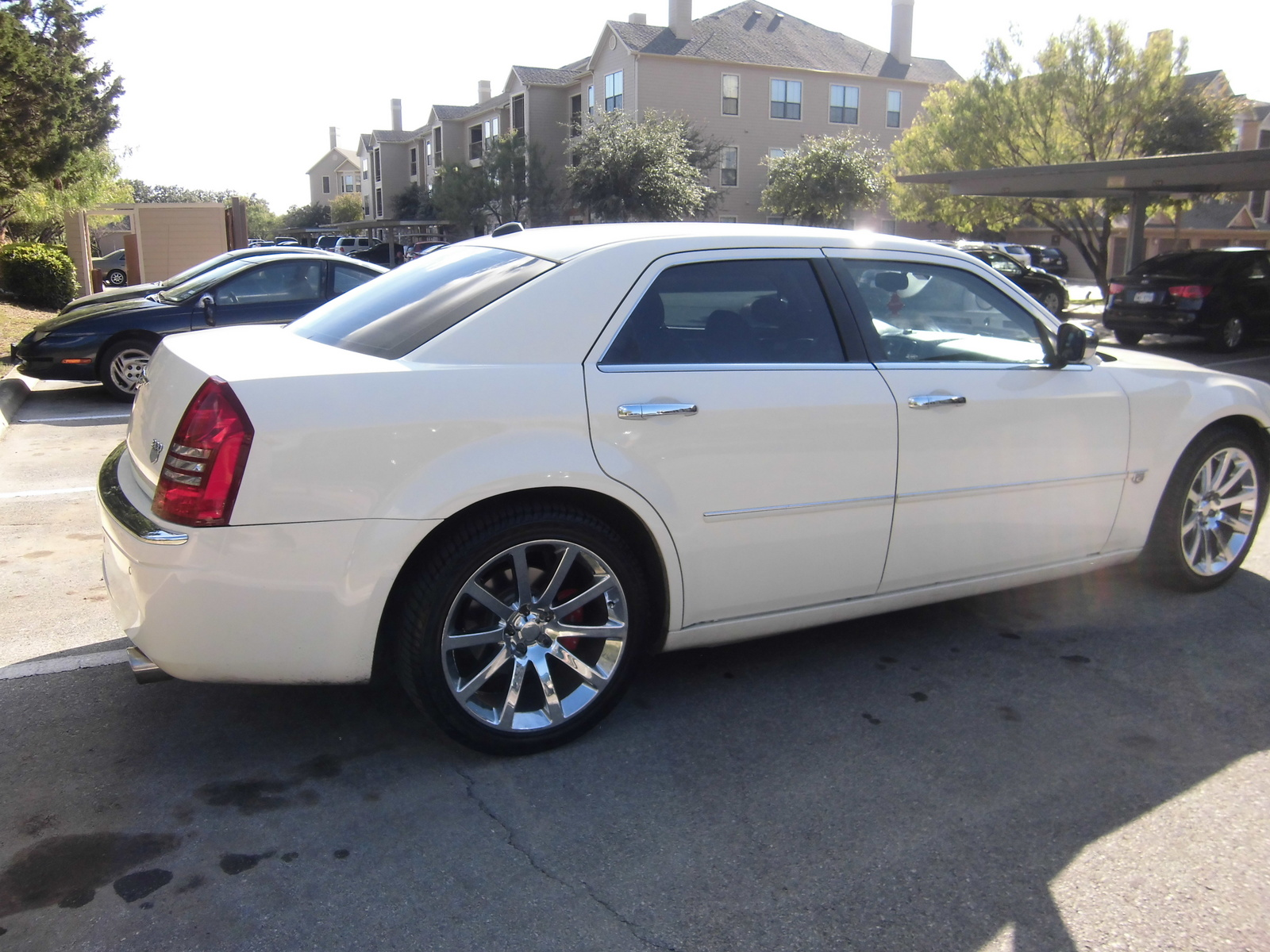 used chrysler 300 for sale cargurus. Black Bedroom Furniture Sets. Home Design Ideas