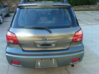 Picture of 2006 Mitsubishi Outlander SE, exterior