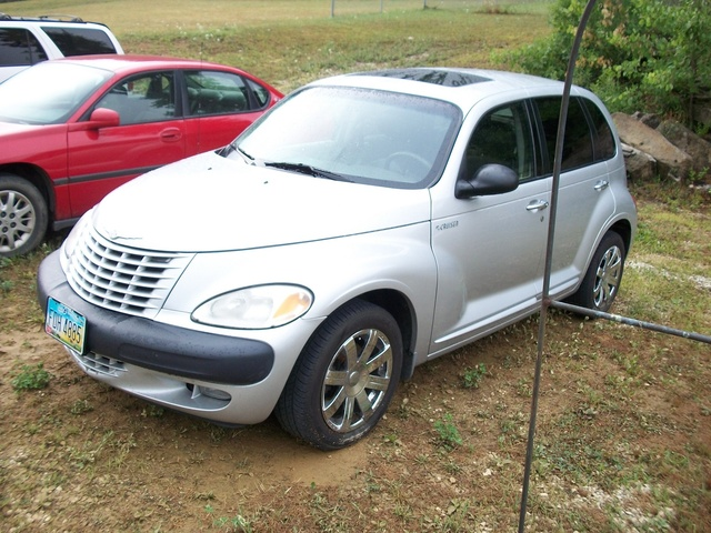 2001 chrysler pt cruiser limited ifixitup owns this chrysler pt. Cars Review. Best American Auto & Cars Review