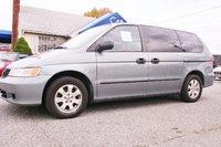 Picture of 2000 Honda Odyssey EX, exterior