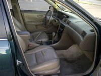 Picture of 1997 Toyota Camry CE V6, interior