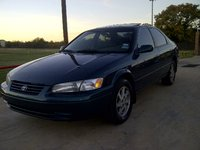 Picture of 1997 Toyota Camry CE V6, exterior