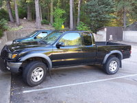 Picture of 2001 Toyota Tacoma 2 Dr Prerunner Extended Cab SB, exterior