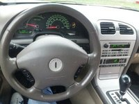 Picture of 2005 Lincoln LS V6 Appearance, interior