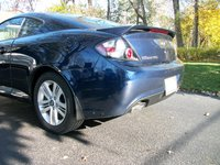 Picture of 2008 Hyundai Tiburon GS FWD, exterior, gallery_worthy