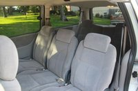 1999 Oldsmobile Silhouette 4 Dr GS Passenger Van picture Clean inside, very spacious., interior