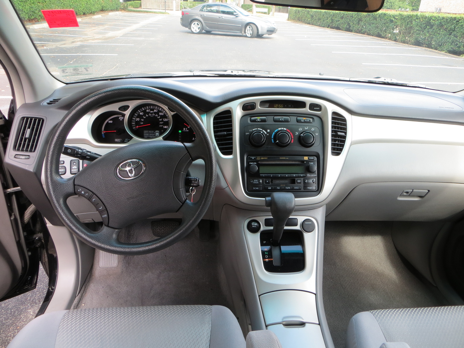 2007 toyota highlander hybrid pictures cargurus. Black Bedroom Furniture Sets. Home Design Ideas