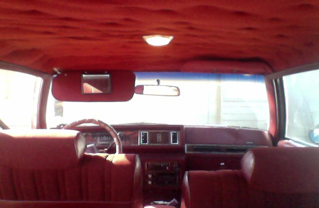 Oldsmobile Cutlass Supreme Pic