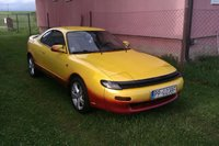 Picture of 1990 Toyota Celica GT Coupe, exterior